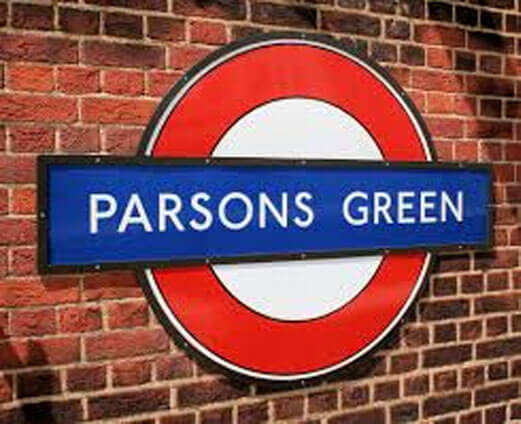 Parsons Green estate agents