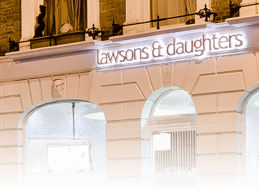 Lawson & Daughters Estate Agents